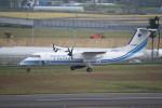 kumagorouさんが、仙台空港で撮影した海上保安庁 DHC-8-315 Dash 8の航空フォト(写真)