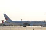 you55さんが、出雲空港で撮影した日本航空 767-346の航空フォト(写真)