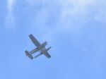 you55さんが、米子空港で撮影した日本個人所有 T206H Turbo Stationairの航空フォト(写真)