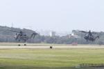 Koenig117さんが、嘉手納飛行場で撮影したアメリカ海兵隊 CH-53Eの航空フォト(写真)