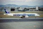 yanaさんが、名古屋飛行場で撮影した全日空 A321-131の航空フォト(写真)