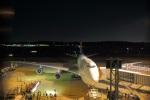 でるちん⊿さんが、成田国際空港で撮影したデルタ航空 747-451の航空フォト(写真)