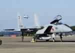 じーく。さんが、入間飛行場で撮影した航空自衛隊 F-15J Eagleの航空フォト(飛行機 写真・画像)