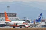 Nikon787さんが、松山空港で撮影した日本個人所有 R44 Clipper IIの航空フォト(写真)