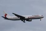 ★azusa★さんが、シンガポール・チャンギ国際空港で撮影したニューギニア航空 767-341/ERの航空フォト(写真)