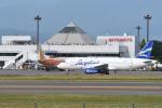 yswa24さんが、松本空港で撮影したヤクティア・エア 100-95Bの航空フォト(写真)