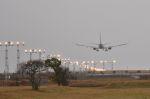 you55さんが、米子空港で撮影した全日空 737-881の航空フォト(写真)