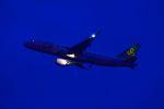 まいけるさんが、スワンナプーム国際空港で撮影した春秋航空 A320-214の航空フォト(写真)