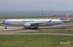 RINA-200さんが、関西国際空港で撮影したチャイナエアライン A350-941XWBの航空フォト(写真)