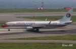 RINA-200さんが、関西国際空港で撮影した中国東方航空 737-89Pの航空フォト(写真)
