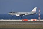simokさんが、関西国際空港で撮影したグローバル・ジェット・ルクセンブルク A319-115X CJの航空フォト(写真)