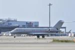 simokさんが、関西国際空港で撮影したビスタジェット BD-700-1A10 Global 6000の航空フォト(写真)