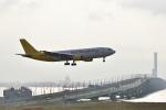 simokさんが、関西国際空港で撮影したエアー・ホンコン A300F4-605Rの航空フォト(写真)