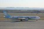 meijeanさんが、新千歳空港で撮影したAIR DO 767-381の航空フォト(写真)
