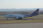 meijeanさんが、新千歳空港で撮影したタイ国際航空 747-4D7の航空フォト(写真)