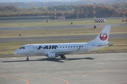 meijeanさんが、新千歳空港で撮影したジェイ・エア ERJ-170-100 (ERJ-170STD)の航空フォト(写真)