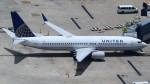 westtowerさんが、アントニオ・B・ウォン・パット国際空港で撮影したユナイテッド航空 737-824の航空フォト(写真)