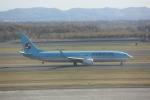meijeanさんが、新千歳空港で撮影した大韓航空 737-9B5/ER の航空フォト(写真)