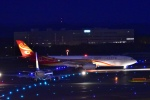 Take51さんが、新千歳空港で撮影した香港航空 A330-343Xの航空フォト(写真)