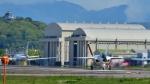 niconさんが、名古屋飛行場で撮影した防衛装備庁 X-2 (ATD-X)の航空フォト(写真)