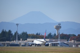 hirokongさんが、横田基地で撮影したデルタ航空 767-300の航空フォト(写真)