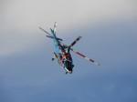おっつんさんが、入間飛行場で撮影した埼玉県警察 A109E Powerの航空フォト(写真)