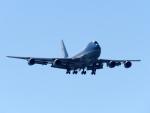 ウインビークラブさんが、横田基地で撮影したアメリカ空軍 VC-25A (747-2G4B)の航空フォト(写真)