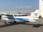 staralliance☆JA712Aさんが、神戸空港で撮影したスカイシャフト 172N Skyhawk IIの航空フォト(写真)
