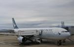 Take51さんが、関西国際空港で撮影したキャセイパシフィック航空 A330-342の航空フォト(写真)
