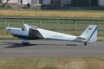 コギモニさんが、福井空港で撮影した日本個人所有 SF-25C Falkeの航空フォト(写真)