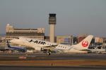 ゴハチさんが、伊丹空港で撮影したジェイ・エア ERJ-170-100 (ERJ-170STD)の航空フォト(写真)