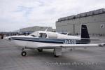 kanadeさんが、岩国空港で撮影した日本法人所有 M20K 252TSEの航空フォト(写真)