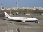 よんすけさんが、羽田空港で撮影したチャイナエアライン A330-302の航空フォト(写真)