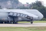 Koenig117さんが、嘉手納飛行場で撮影したアメリカ空軍 C-5M Super Galaxyの航空フォト(写真)
