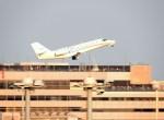 よんすけさんが、羽田空港で撮影したノエビア 680 Citation Sovereignの航空フォト(写真)