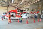 md11jbirdさんが、神戸ヘリポートで撮影した神戸市航空機動隊 BK117C-2の航空フォト(写真)