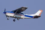 A-Chanさんが、札幌飛行場で撮影した北海道航空 TU206G Turbo Stationair 6 IIの航空フォト(写真)