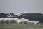 motokimuさんが、成田国際空港で撮影したジェットスター・ジャパン A320-232の航空フォト(写真)