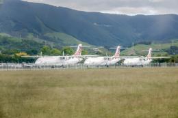 ネルソン空港 - Nelson Airport [NSN/NZNS]で撮影されたネルソン空港 - Nelson Airport [NSN/NZNS]の航空機写真