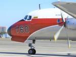 おっつんさんが、入間飛行場で撮影した航空自衛隊 YS-11A-218FCの航空フォト(飛行機 写真・画像)