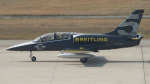 C.Hiranoさんが、神戸空港で撮影したブライトリング・ジェット・チーム L-39C Albatrosの航空フォト(写真)