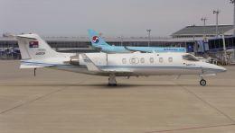 cathay451さんが、中部国際空港で撮影した中日新聞社 31Aの航空フォト(飛行機 写真・画像)