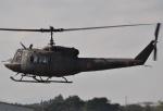 fortnumさんが、八戸航空基地で撮影した陸上自衛隊 UH-1Jの航空フォト(写真)