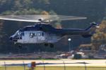 松本空港 - Matsumoto Airport [MMJ/RJAF]で撮影された東邦航空 - Toho Air Serviceの航空機写真