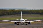 Take51さんが、新千歳空港で撮影したAIR DO 767-33A/ERの航空フォト(写真)