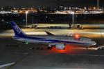 よしポンさんが、羽田空港で撮影した全日空 787-8 Dreamlinerの航空フォト(写真)