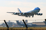 Nambu201さんが、横田基地で撮影したアメリカ空軍 VC-25A (747-2G4B)の航空フォト(写真)