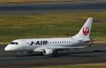 Wasawasa-isaoさんが、羽田空港で撮影したジェイ・エア ERJ-170-100 (ERJ-170STD)の航空フォト(写真)