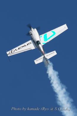 kanade/Ryo@S.O.R.A.さんが、岩国空港で撮影したパスファインダー EA-300SCの航空フォト(飛行機 写真・画像)
