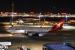 tupolevさんが、羽田空港で撮影したカンタス航空 747-438/ERの航空フォト(写真)